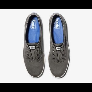 Keds Chillax Seasonal Washable Slip-on's
